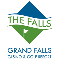 The Falls at Grand Falls Casino Resort South Dakota golf packages