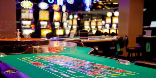 South Dakota Golf and Casinos