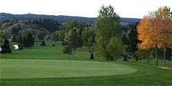 Alcester Golf Club