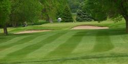 Two Rivers Golf Club