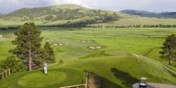 Elkhorn Ridge Golf Club