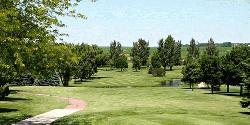 Rocky Run Golf Course
