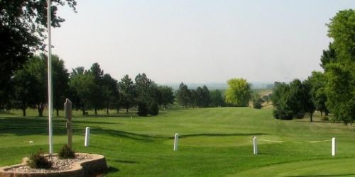 Aberdeen Links Golf Course