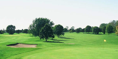 Elmwood Golf Club