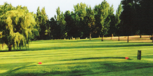 Lake Region Golf Course