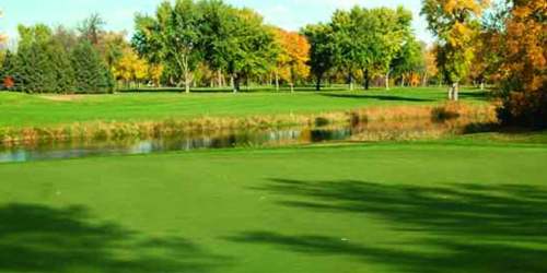 Miller Country Club