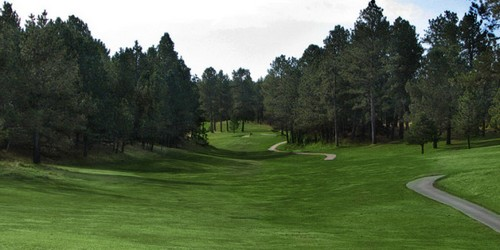 Rocky Knolls Custer Golf Club