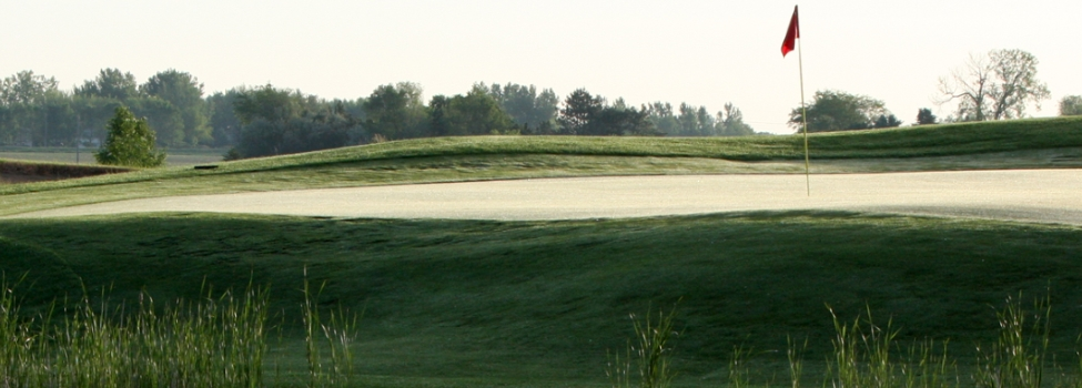 Bakker Crossing Golf Course