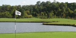 Tennessee Golf Destination- Cattails at Meadowview